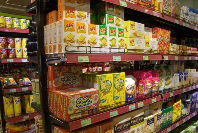 Vốn nguồn hàng cho cửa hàng tạp hóa là bao nhiêu?