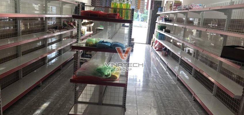 Mua kệ siêu thị