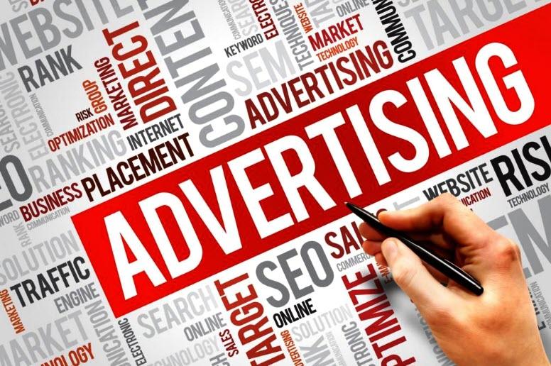 Đầu tư quảng cáo tiếp thị