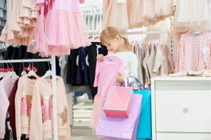 Nguồn hàng lấy sỉ quần áo trẻ em