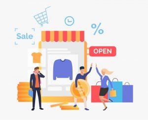 Kinh nghiệm mở cửa hàng quần áo