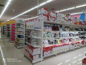 Danh sách siêu thị Nhật Bản tại Hà Nội
